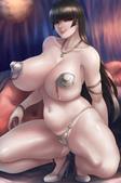 Okai in CG萌窩:ハイヒール姫カット
