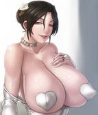 Okai in CG萌窩:おっぱい