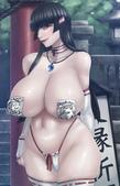 Okai in CG萌窩:良縁祈願