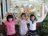 幼兒園生活照:勞作-龍舟
