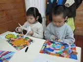 幼兒園生活照:勞作-燈籠1