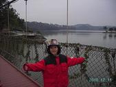 妹妹生活照:虎頭埤12112010