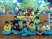 幼兒園生活照:慶生會7