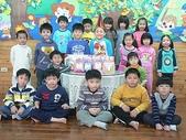 幼兒園生活照:慶生會6