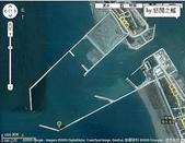 釣點:安平南北堤