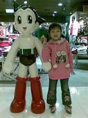 妹妹生活照:20100102高雄夢時代