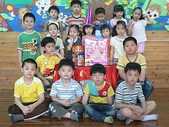 幼兒園生活照:慶生會5