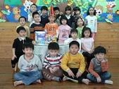幼兒園生活照:慶生會4