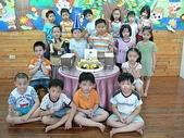 幼兒園生活照:慶生會3