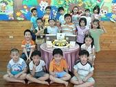 幼兒園生活照:慶生會2