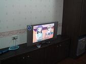 釣魚:致仙屋4人房有液晶電視