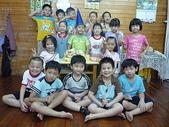 幼兒園生活照:慶生會