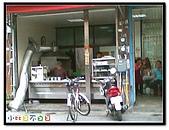 屏東 鐵路阿婆麵館:阿婆.jpg