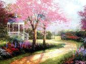 與大自然同住:溫馨田園風景油畫2-1.jpg