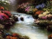 與大自然同住:溫馨田園風景油畫26-1.jpg