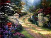 與大自然同住:溫馨田園風景油畫9-1.jpg