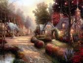 與大自然同住:溫馨田園風景油畫3-1.jpg