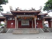 2016.10.16廈門之旅:泉州天后宮 (7).JPG