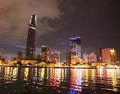 日誌用圖片:越南胡志明市夜景.jpg