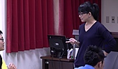 2010陳凰鳳越南語教學課堂寫真:政治大學-陳凰鳳老師越南語教學課堂寫真之4