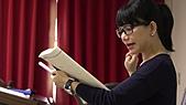 2010陳凰鳳越南語教學課堂寫真:政治大學-陳凰鳳老師越南語教學課堂寫真之3