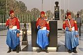Egypt - Cairo 開羅:紀念碑-1