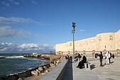Egypt - Alexandria 亞歷山卓:面臨地中海的魁特貝碉堡
