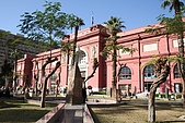 Egypt - Cairo 開羅:埃及博物館 Egyptian Museum