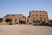 Egypt - Luxor 路克索 :卡納克阿蒙神殿-1