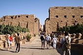 Egypt - Luxor 路克索 :卡納克阿蒙神殿-2