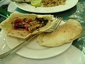 Egypt - Alexandria 亞歷山卓:每餐必有的Pita