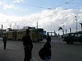 Egypt - Alexandria 亞歷山卓:亞歷山卓的電車