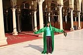 Egypt - Cairo 開羅:綠色小精靈