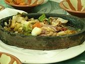 Egypt - Alexandria 亞歷山卓:難得看到的鐵板料理