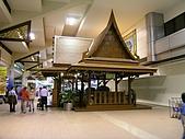 Egypt -花絮篇:曼谷機場