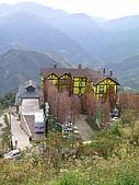 清境廬山1218'04:彷彿置身歐洲的民宿