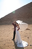 Egypt -花絮篇:在金字塔見證下的愛情