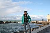 Egypt - Alexandria 亞歷山卓:我在地中海邊