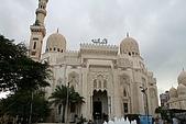 Egypt - Alexandria 亞歷山卓:亞歷山卓的清真寺