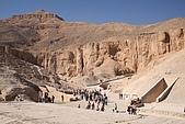 Egypt - Luxor 路克索 :帝王墓入口
