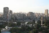 Egypt - Cairo 開羅:雜亂的開羅街道