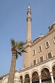 Egypt - Cairo 開羅:穆罕默德阿里清真寺之宣禮塔