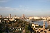 Egypt - Cairo 開羅:開羅市中心