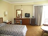 Egypt - Cairo 開羅:開羅所住的飯店