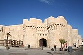 Egypt - Alexandria 亞歷山卓:魁特貝碉堡 Fort Qaitbey