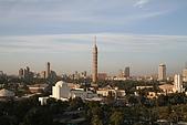 Egypt - Cairo 開羅:開羅塔