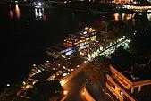Egypt - Cairo 開羅:夜遊尼羅河的船