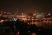 Egypt - Cairo 開羅:泥羅河畔夜景