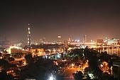 Egypt - Cairo 開羅:開羅夜景-1
