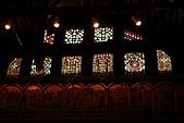 Egypt - Cairo 開羅:牧拉克懸空教堂-3